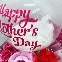 5月9日は母の日です